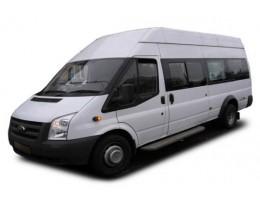 Ford-Transit 17 мест