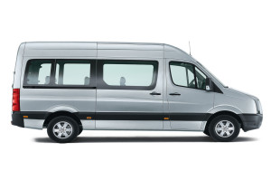 Прокат микроавтобусов без водителя
